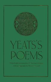 Yeats's Poems: Edition 3