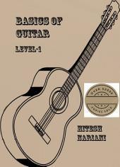 Basics Of Guitar: Level-1