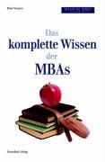 Das komplette Wissen der besten MBAs PDF