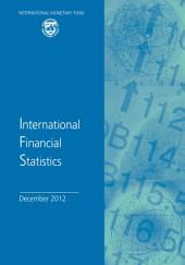International Financial Statistics: Volume 65, Issue 12