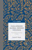 Challenging Global Gender Violence  The Global Clothesline Project PDF