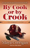 Download By Cook Or by Crook Book