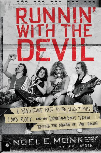 Download Runnin  with the Devil Book