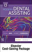 Modern Dental Assisting   Textbook and Workbook Package PDF