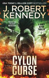 The Cylon Curse: A James Acton Thriller, Book #22
