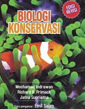 Biologi Konservasi: Biologi Konservasi
