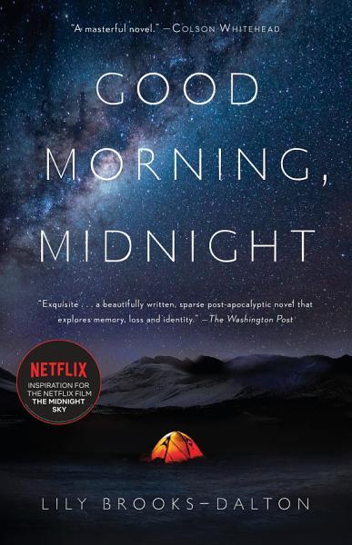 Download Good Morning  Midnight Book