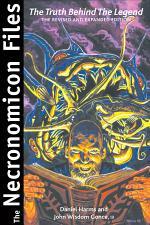 The Necronomicon Files