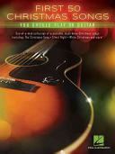 First 50 Christmas Songs You Should Play on Guitar PDF