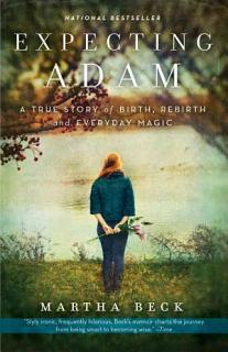 Expecting Adam Book