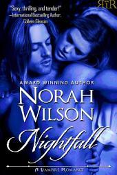 Nightfall: A Vampire Romance