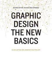 Graphic Design  The New Basics PDF