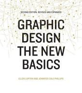 Graphic Design: The New Basics: Second Edition, Revised and Expanded, Edition 2