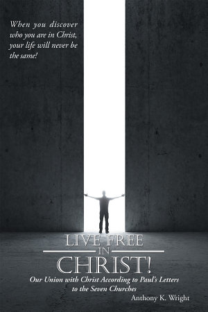 Live Free in Christ