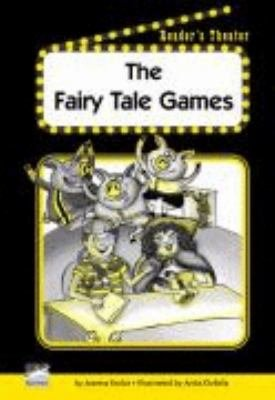 The Fairy Tale Games PDF
