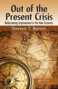 Out of the Present Crisis PDF