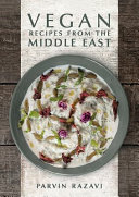 Vegan Recipes from the Middle East Book