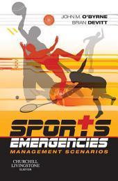 Sports Emergencies E-Book: Management Scenarios
