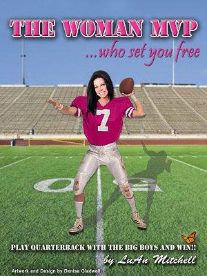 The Woman MVP who set you FREE