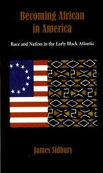 Becoming African In America Book PDF