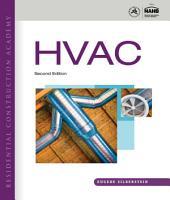 Residential Construction Academy HVAC PDF