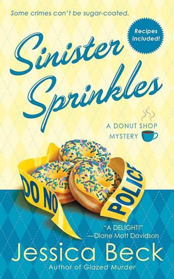 Sinister Sprinkles PDF