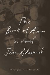 The Book of Aron: A novel