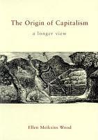 The Origin of Capitalism PDF