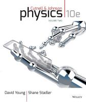 Physics  Volume Two  Chapters 18 32 PDF
