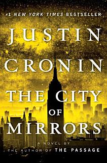 The City of Mirrors Book