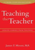 Teaching the Teacher PDF