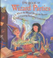 The Book of Wizard Parties PDF
