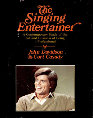 The Singing Entertainer