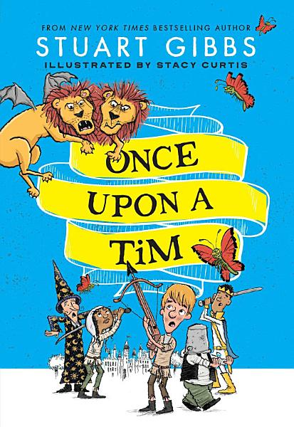 Download Once Upon a Tim Book
