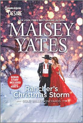 Rancher s Christmas Storm   Seduce Me  Cowboy