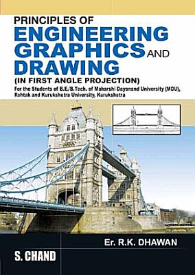 Principle of Engineering Graphics And Drawing