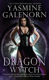 Dragon Wytch: An Otherworld Novel