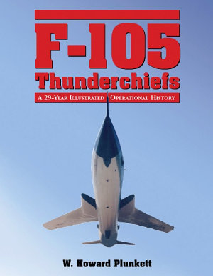 F 105 Thunderchiefs PDF