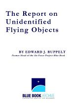 The Report on Unidentified Flying Objects (Second Edition)