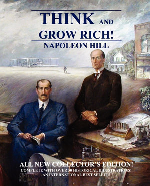 Think and Grow Rich  Collector s Edition