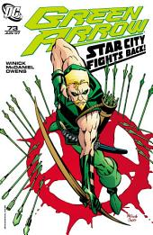 Green Arrow (2001-) #73