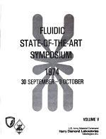 Fluidic State-of-the-Art Symposium
