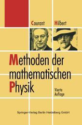 Methoden der mathematischen Physik: Ausgabe 4