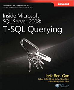 Inside Microsoft SQL Server 2008 T SQL Querying PDF