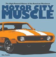 Motor City Muscle PDF