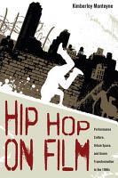 Hip Hop on Film PDF