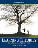 Learning Theories PDF