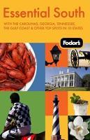 Fodor s Essential South PDF