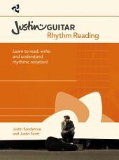 Justin Guitar: Rhythm Reading