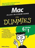 Mac f  r Dummies  Alles in einem Band PDF